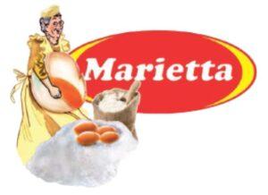 Logo P&P - Marietta