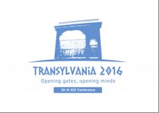 Logo eee transylvania